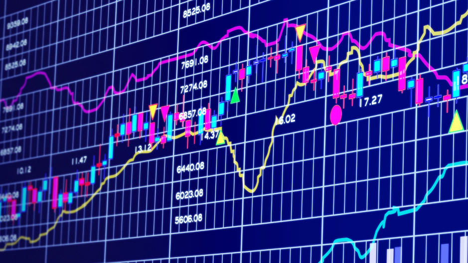 Online Stock Tracking and Predicting System, Rutgers